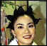 Faye Wong Pineapple Hairdo - 1993