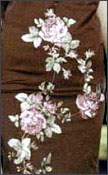 Faye's Flower Embroidered Dress