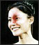 Faye Wong's Bloody Look - Scenic Tour HK 1998-1999